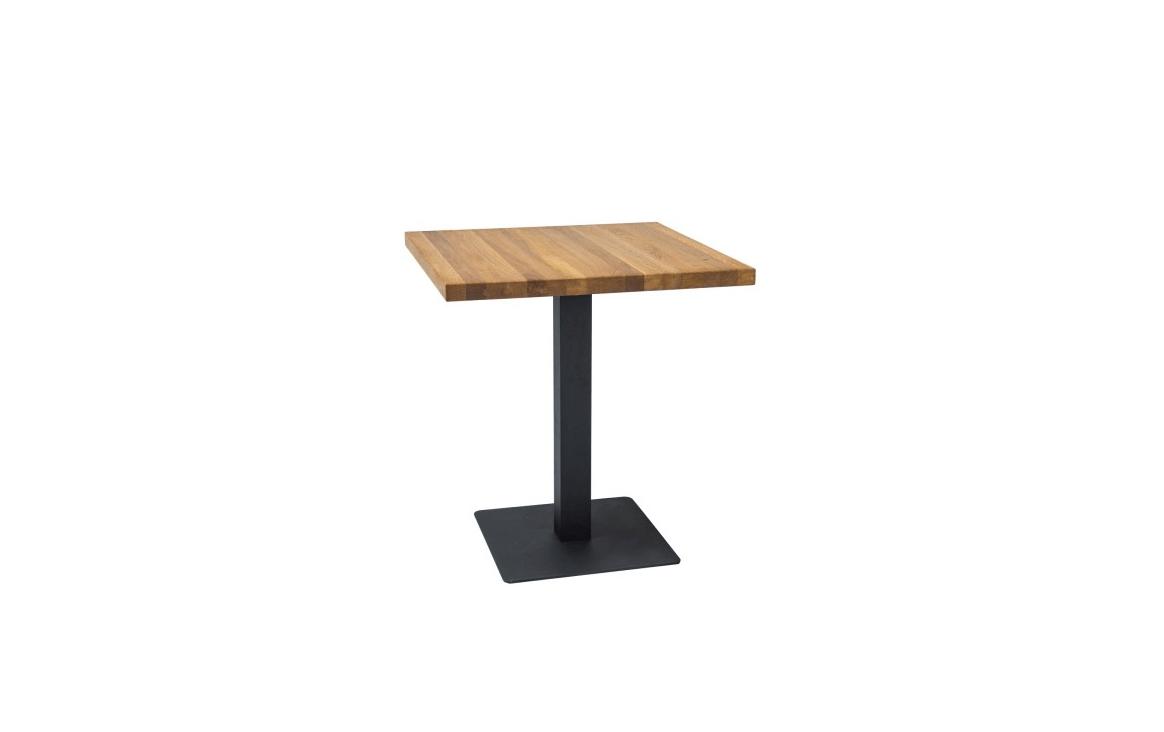 Kwadratowe modele stołów do jadalni